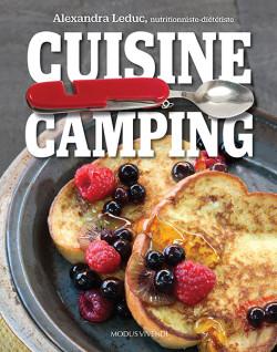 Cuisine camping