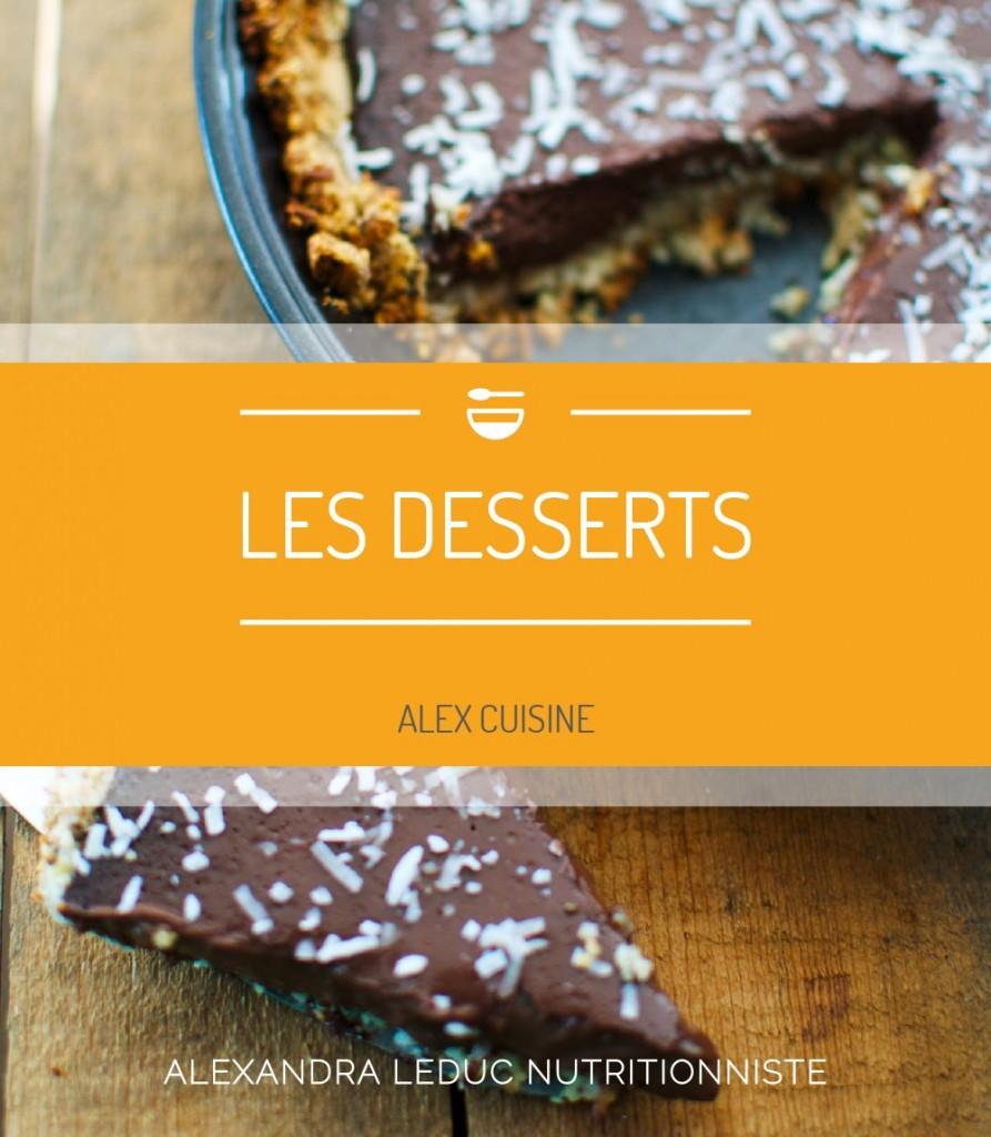les-desserts