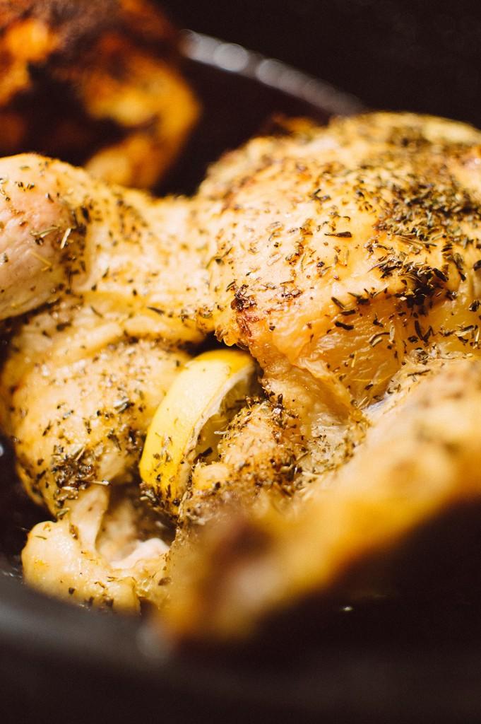poulet bbc et épices-2