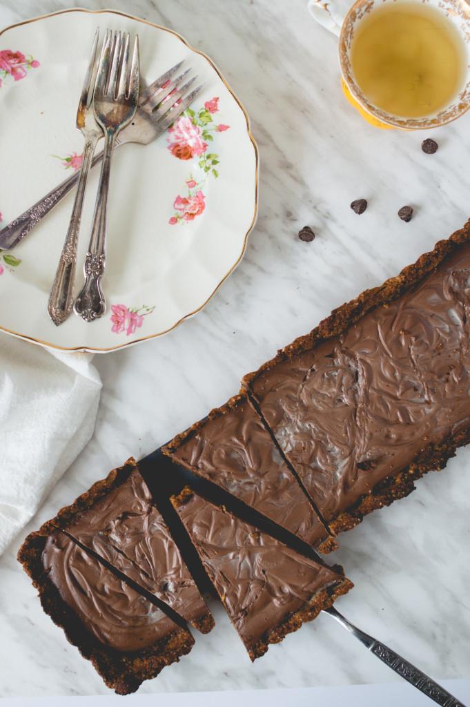 tarte chocolat-4