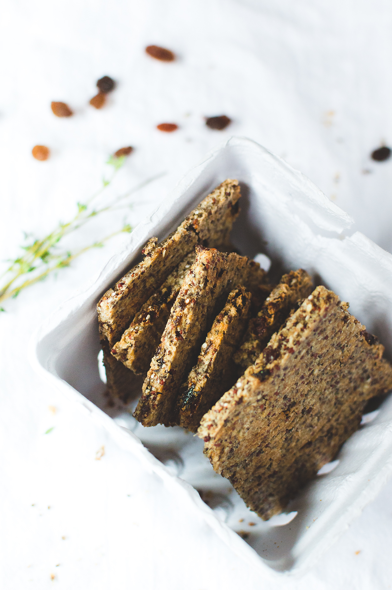craquelin quinoa